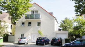 Mehrfamilienhaus in Oberschleißheim  - Oberschleißheim