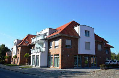 Wohnung in Rieste  - Rieste