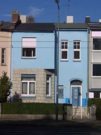Zweifamilienhaus in Krefeld  - Bockum
