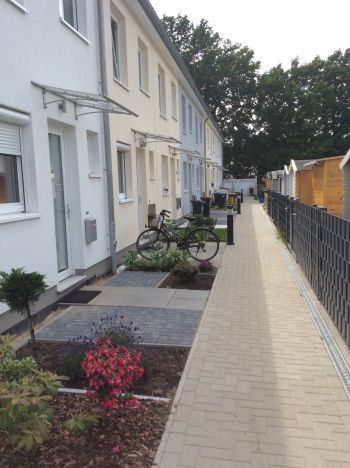 Reihenhaus in Bremen  - Sodenmatt