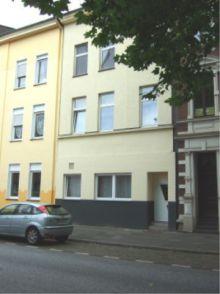 Erdgeschosswohnung in Duisburg  - Dellviertel