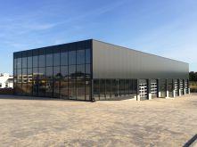 Werkstatt in Ahrensburg