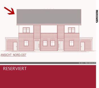 Doppelhaushälfte in Velen  - Velen