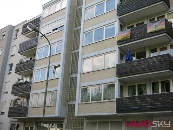 Etagenwohnung in Offenbach am Main  - Offenbach am Main