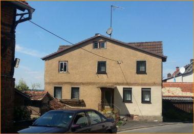 Bauernhaus in Mönchberg  - Mönchberg