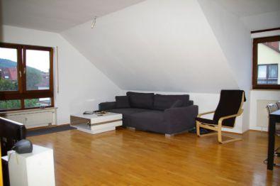 Etagenwohnung in Leinburg  - Diepersdorf