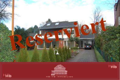 Einfamilienhaus in Bremen  - Lehesterdeich