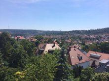 Dachgeschosswohnung in Stuttgart  - West