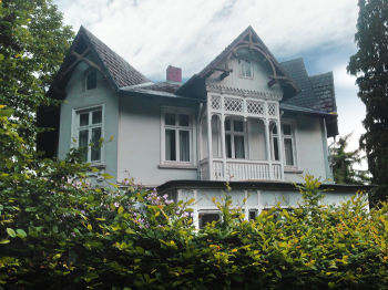 Villa in Reinbek