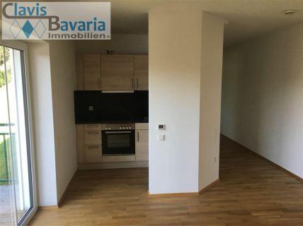 altersgerecht: Hochwertige 2-Zimmer-Wohnung im Seniorenschlößl Ortenburg...