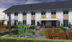 Reihenhaus in Castrop-Rauxel  - Ickern