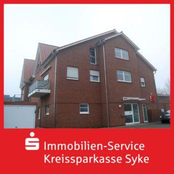 Dachgeschosswohnung in Stuhr  - Varrel
