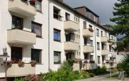 Wohnung in Bremerhaven  - Wulsdorf