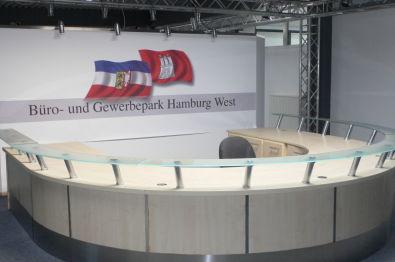 Bürozentrum in Schenefeld