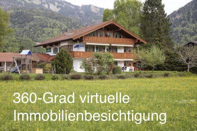 Mehrfamilienhaus in Unterwössen  - Unterwössen