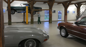 Garage in Hamburg  - Kirchwerder