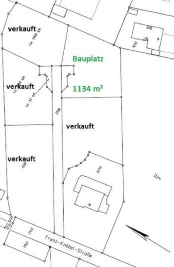 Wohngrundstück in Rheda-Wiedenbrück  - Wiedenbrück