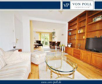 Wohnung in Hamburg  - Groß Borstel