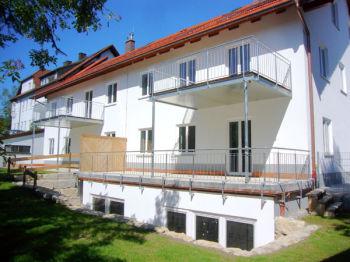 Erdgeschosswohnung in Wörthsee  - Steinebach