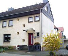 Doppelhaushälfte in Celle  - Hehlentor