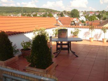 Dachgeschosswohnung in Wiesbaden  - Auringen
