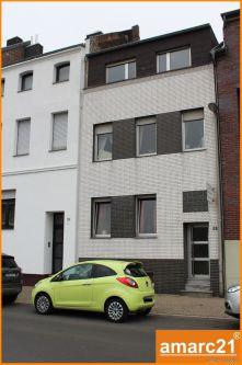 Zweifamilienhaus in Düren  - Düren