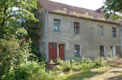 Reiheneckhaus in Frankfurt (Oder)  - Booßen