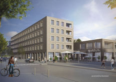 Wohnung in Ostfildern  - Scharnhauser Park