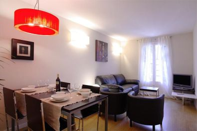 Apartment in 							Berlin 							 - Mitte