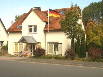 Zweifamilienhaus in Detmold  - Remmighausen