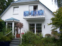 Dachgeschosswohnung in Hamburg