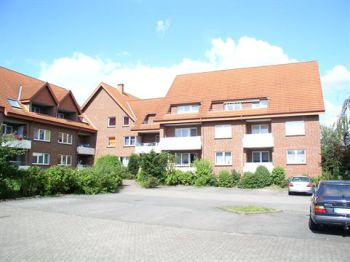 Etagenwohnung in Bad Oeynhausen  - Dehme