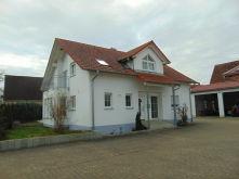 Dachgeschosswohnung in Langenau  - Langenau