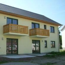 Doppelhaushälfte in Krakow am See  - Krakow