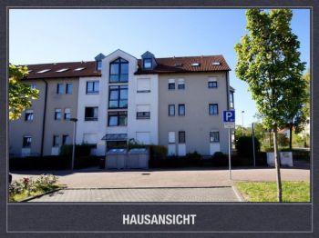Etagenwohnung in Dietzenbach  - Steinberg