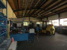 Produktionsfläche in Ennigerloh  - Enniger