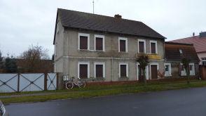 Zweifamilienhaus in Dreetz  - Dreetz