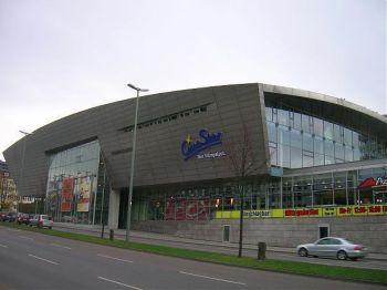 Barbetrieb in Kassel  - Mitte