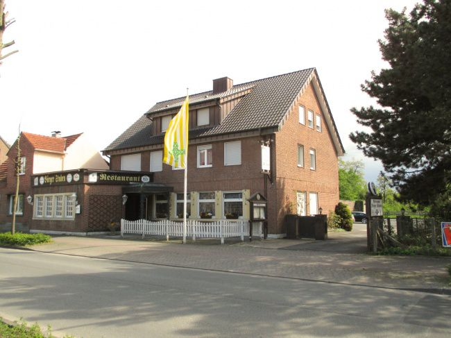 Gastronomiebetrieb Wohnungen guter Lage Freckenhorst - Gewerbeimmobilie mieten - Bild 1