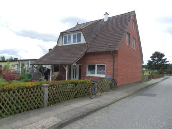 Einfamilienhaus in Trappenkamp