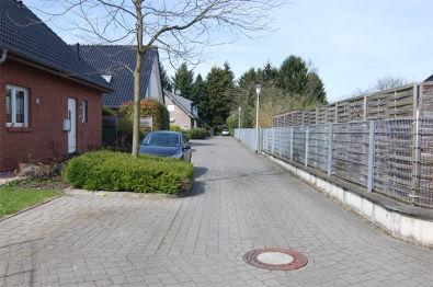 Wohngrundstück in Kamp-Lintfort  - Niersenbruch