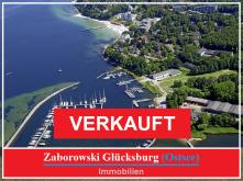 Wohnung in Glücksburg  - Glücksburg