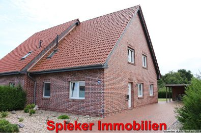 Doppelhaushälfte in Moormerland  - Neermoor