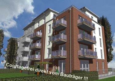Etagenwohnung in Hamburg  - Lurup
