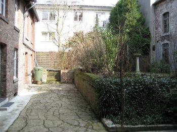 Mehrfamilienhaus in Eschweiler  - Eschweiler