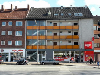 Wohnung in Hamburg  - Eilbek