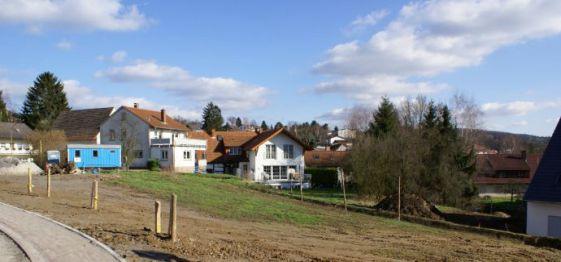 Wohngrundstück in Wiesenbach  - Langenzell