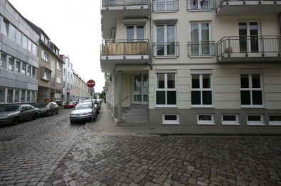 Erdgeschosswohnung in Bremen  - Alte Neustadt