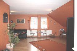Dachgeschosswohnung in Sande  - Sande