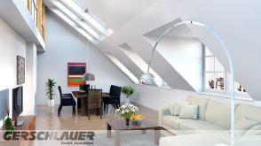 Dachgeschosswohnung in München  - Altstadt-Lehel